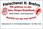 Fleischerei Brehm