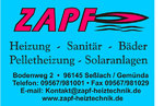 Zapf Heiztechnik